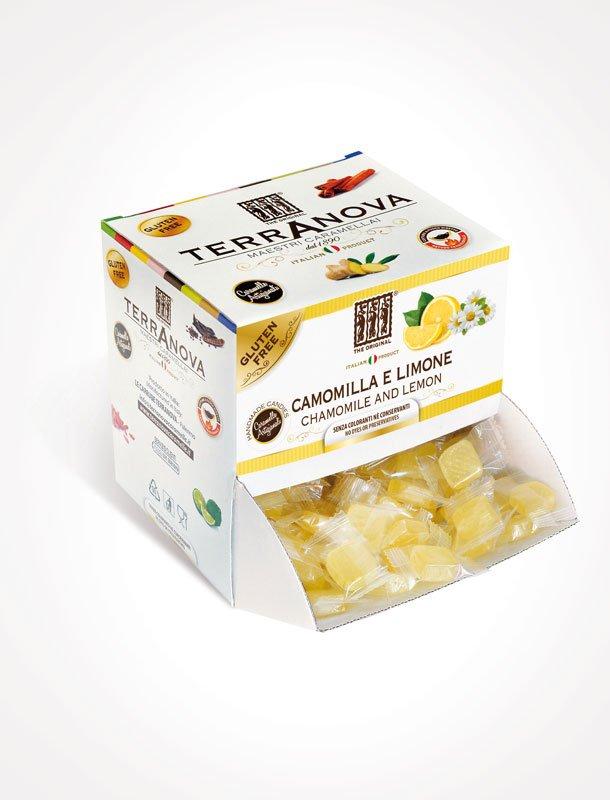 camomilla-e-limone-caramelle-artigianali-terranova-bocca-di-lupo-espositore-da-1-kg-kilogrammo