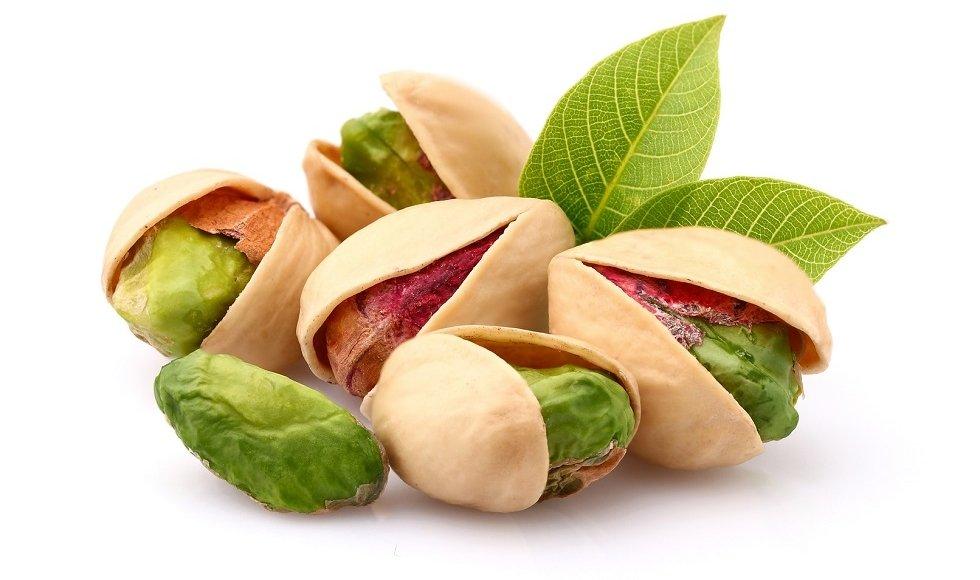 i segreti del pistacchio